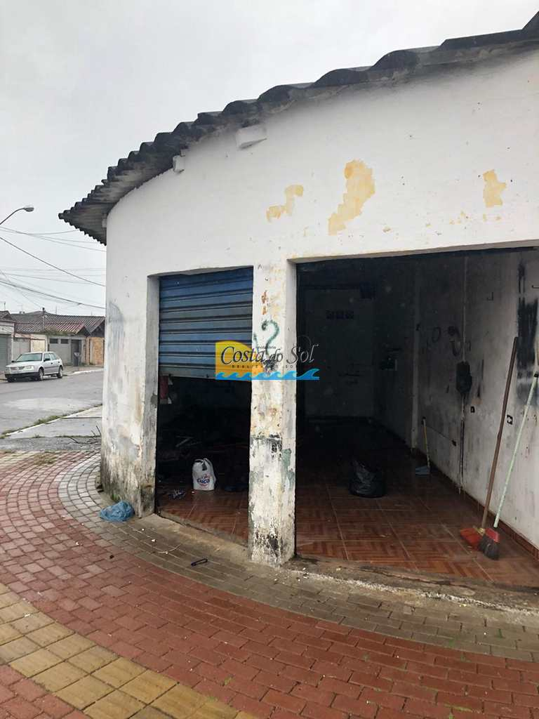 Salão em Praia Grande, no bairro Samambaia