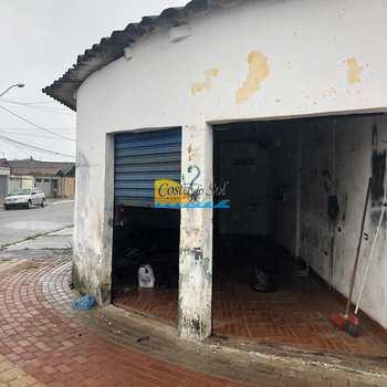 Salão em Praia Grande, bairro Samambaia