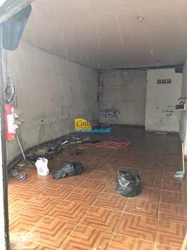 Salão, código 5124164 em Praia Grande, bairro Samambaia