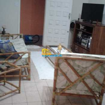 Casa em Itanhaém, bairro Cibratel