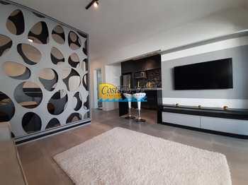 Apartamento, código 5124180 em Santos, bairro Ponta da Praia