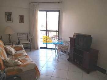 Apartamento, código 5124189 em Praia Grande, bairro Canto do Forte