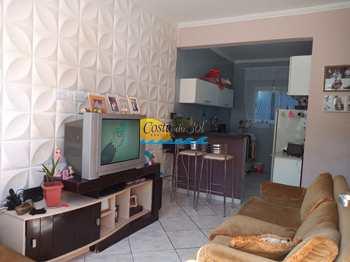 Casa de Condomínio, código 5124225 em Praia Grande, bairro Vila Sônia
