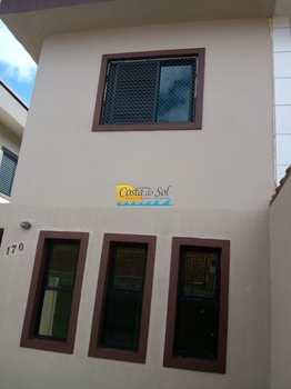 Sobrado, código 5124230 em Praia Grande, bairro Guilhermina