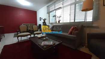 Apartamento, código 5124241 em Santos, bairro José Menino