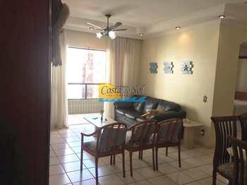 Apartamento, código 5124254 em Praia Grande, bairro Guilhermina