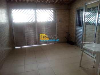 Casa, código 5124325 em Praia Grande, bairro Canto do Forte