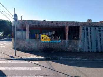 Casa, código 5124346 em Praia Grande, bairro Guilhermina