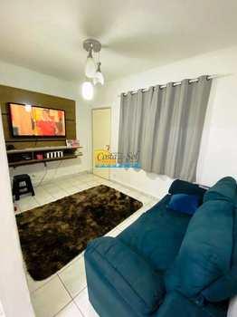 Apartamento, código 5124362 em Praia Grande, bairro Guilhermina