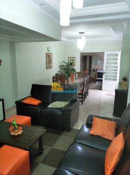 Casa, código 5124388 em Santo André, bairro Campestre