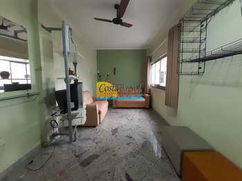 Apartamento, código 5124396 em Santos, bairro José Menino