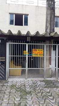 Casa, código 5124398 em Praia Grande, bairro Guilhermina