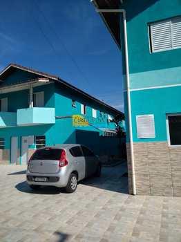 Casa de Condomínio, código 5124451 em Praia Grande, bairro Sítio do Campo