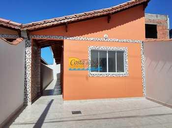 Casa, código 5124454 em Praia Grande, bairro Esmeralda