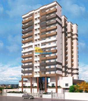 Apartamento, código 5124469 em Praia Grande, bairro Canto do Forte
