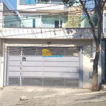 Casa em São Paulo, bairro Chácara Belenzinho
