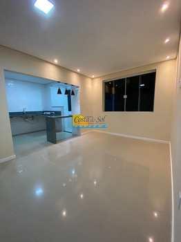 Apartamento, código 5124505 em Santos, bairro Boqueirão