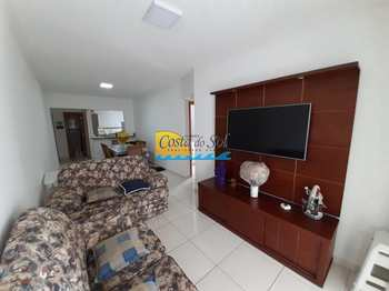 Apartamento, código 5124523 em Praia Grande, bairro Tupi