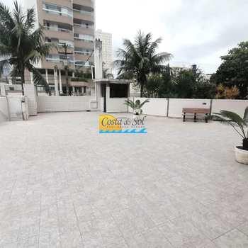 Kitnet em Praia Grande, bairro Guilhermina