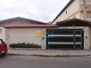 Casa, código 5124533 em Praia Grande, bairro Aviação