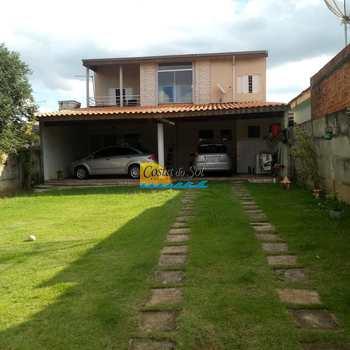Casa em Americana, bairro São Benedito