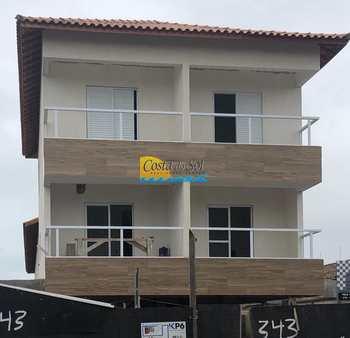 Casa, código 5124627 em Praia Grande, bairro Maracanã