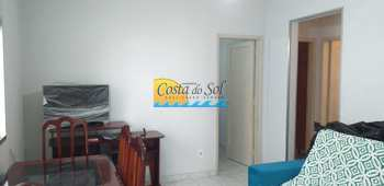 Apartamento, código 5124629 em Praia Grande, bairro Guilhermina
