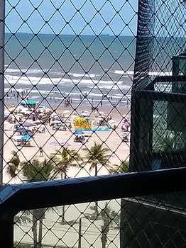 Apartamento, código 5124642 em Praia Grande, bairro Aviação