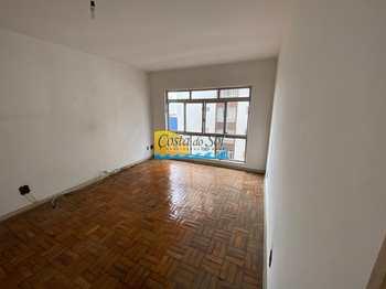 Apartamento, código 5124647 em Santos, bairro Embaré