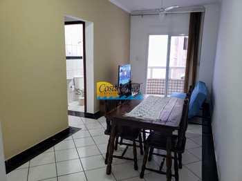 Apartamento, código 5124699 em Praia Grande, bairro Guilhermina