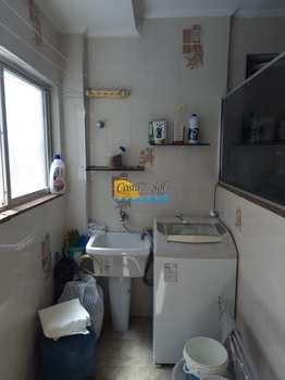 Apartamento, código 5124746 em Praia Grande, bairro Guilhermina