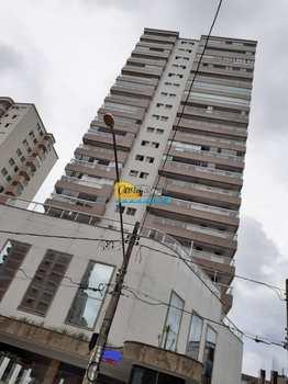 Apartamento, código 5124747 em Praia Grande, bairro Aviação
