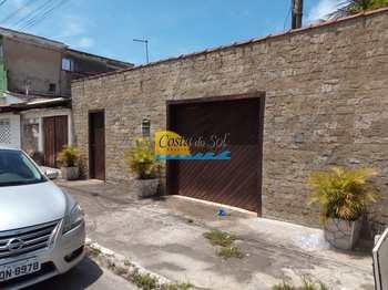 Casa, código 5124752 em Praia Grande, bairro Vila São Jorge