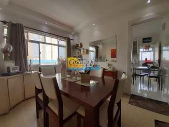 Apartamento, código 5124770 em Santos, bairro Ponta da Praia