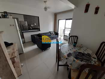 Apartamento, código 5124814 em Praia Grande, bairro Ocian