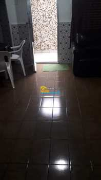 Kitnet, código 5124836 em Praia Grande, bairro Tupi