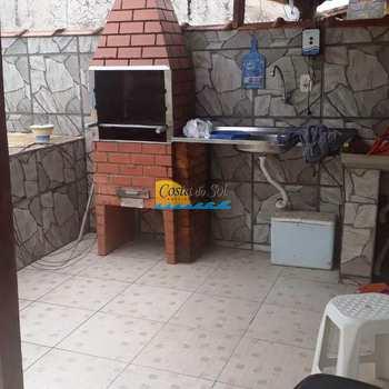 Casa em Mongaguá, bairro Plataforma II