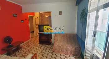 Apartamento, código 5124918 em Praia Grande, bairro Guilhermina