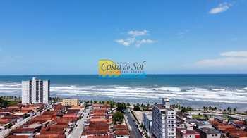 Casa, código 5124945 em Praia Grande, bairro Maracanã