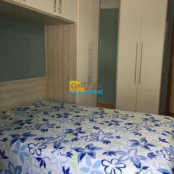 Casa de Condomínio em Praia Grande, bairro Canto do Forte