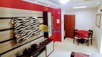 Apartamento, código 5124984 em Praia Grande, bairro Guilhermina