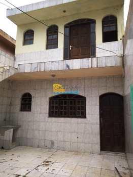 Casa, código 5124991 em Praia Grande, bairro Antártica