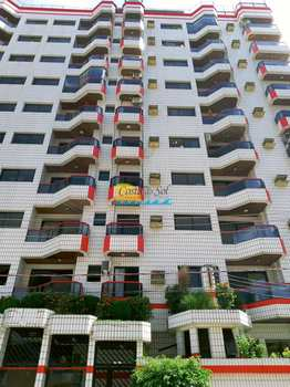 Apartamento, código 5125000 em Praia Grande, bairro Guilhermina