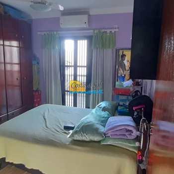 Apartamento em Cubatão, bairro Vila Nova