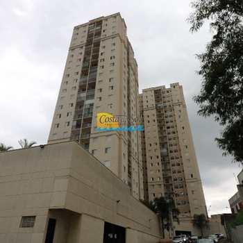 Apartamento em Guarulhos, bairro Vila Paulista