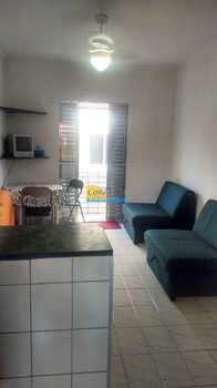 Apartamento, código 5125021 em Praia Grande, bairro Guilhermina