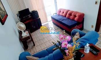 Apartamento, código 5125037 em Praia Grande, bairro Guilhermina