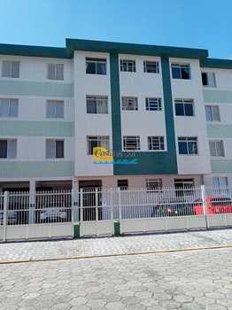 Apartamento, código 5125044 em Praia Grande, bairro Guilhermina
