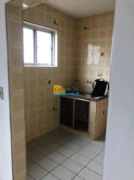 Kitnet, código 5125052 em Praia Grande, bairro Boqueirão