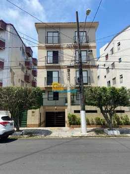 Apartamento, código 5125061 em Praia Grande, bairro Tupi